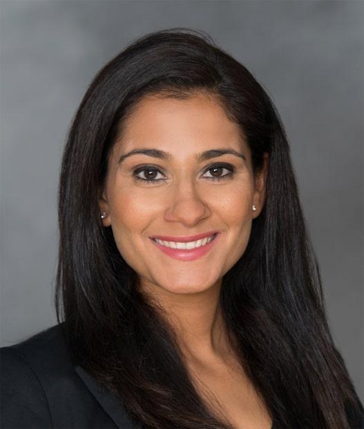Dr. Gauri Sharma